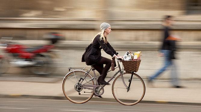 commuter-gazelle-bike